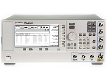Agilent / HP E8663D for sale