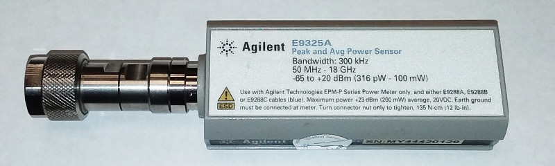Agilent / Keysight E9325A for sale