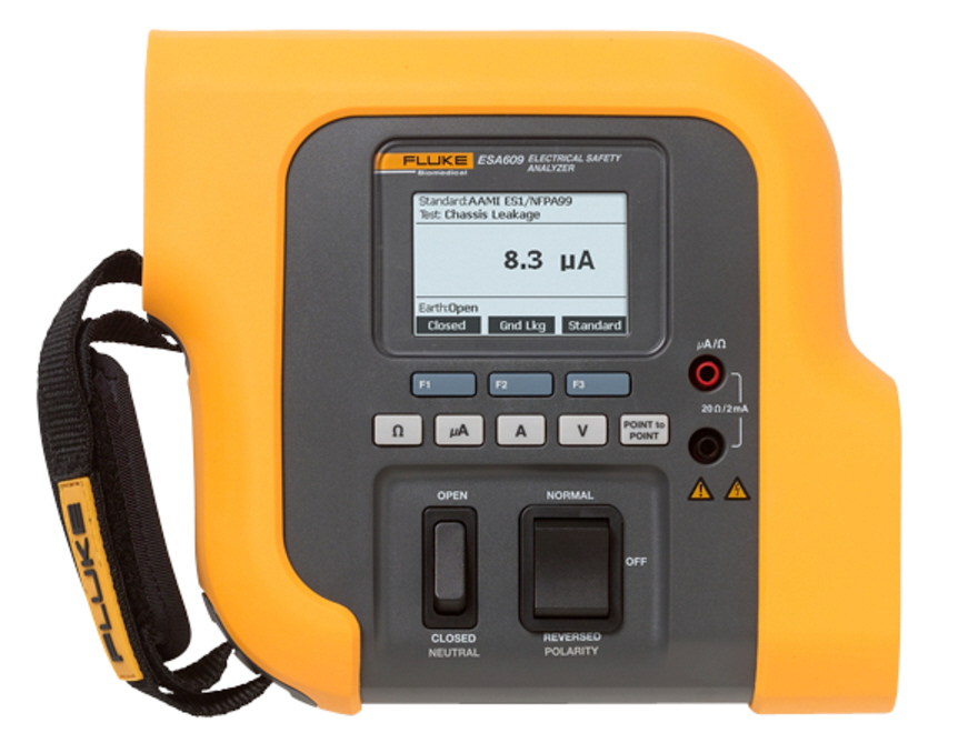 Fluke ESA609 for sale