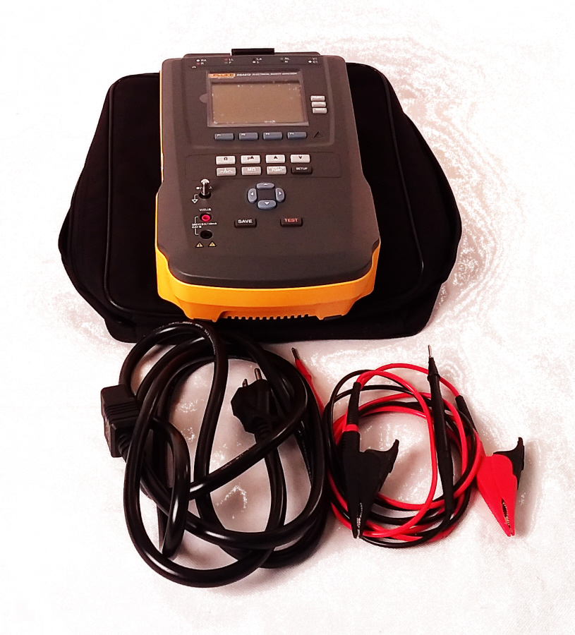 Fluke ESA612 for sale