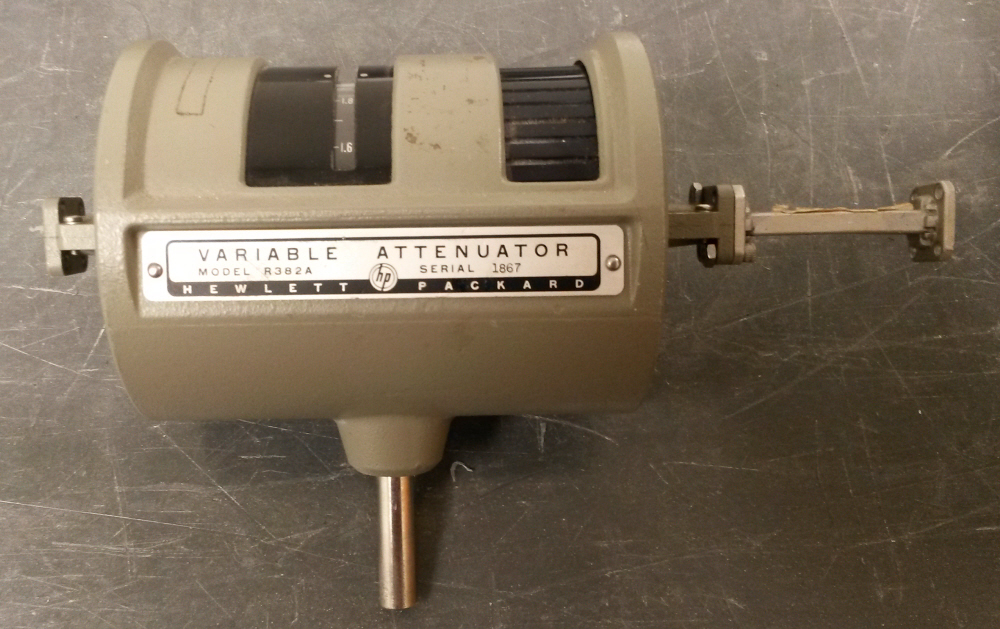 Agilent / HP R382A for sale