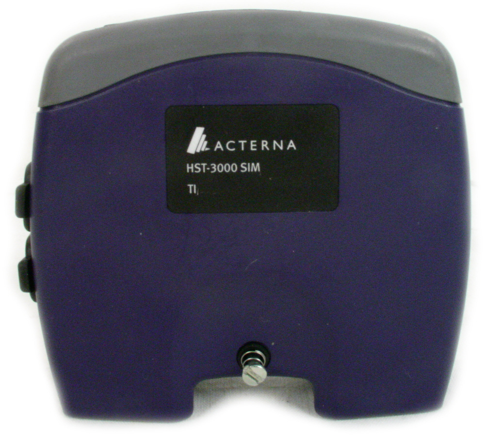 Acterna JDSU HST3000 SIM Datacom for sale