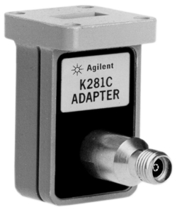 Image of Agilent-HP-K281C by AccuSource Electronics