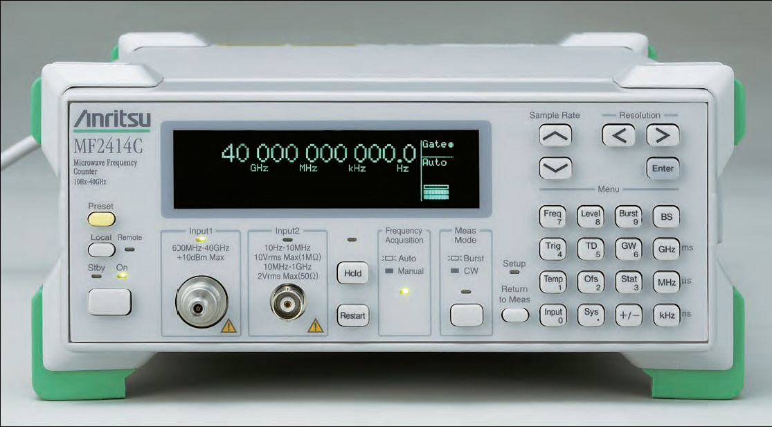 Anritsu MF2412C for sale