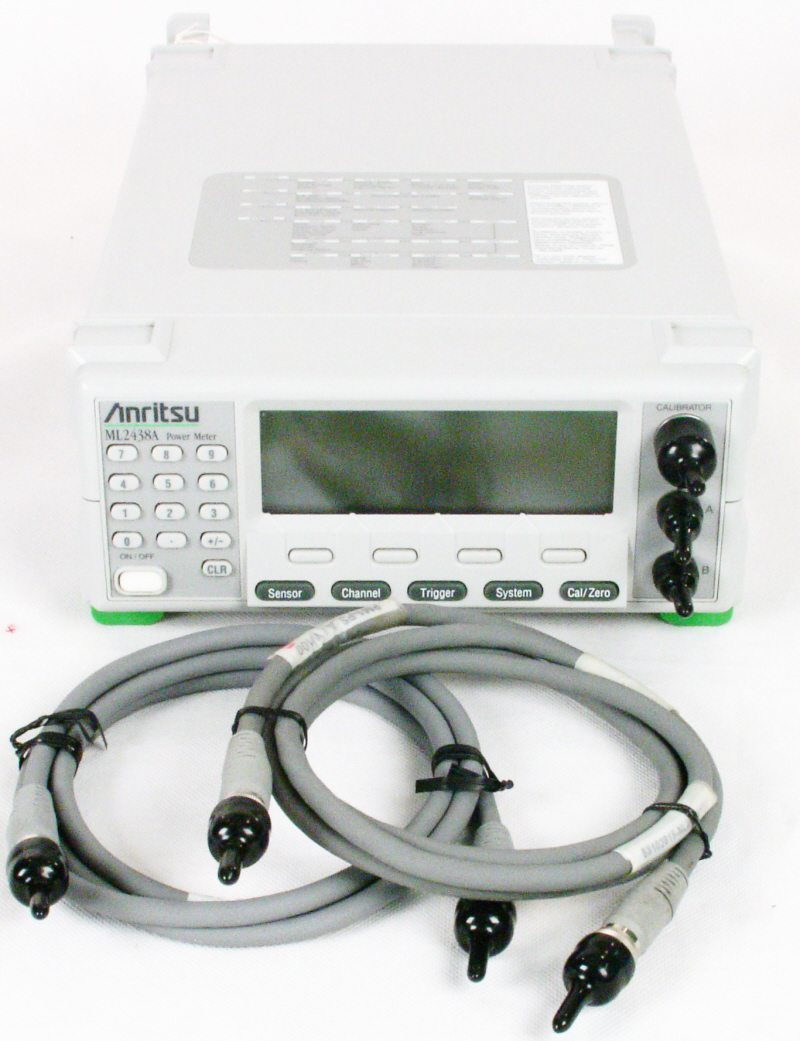 Anritsu ML2438A for sale