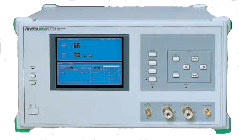 Anritsu MP1777A for sale