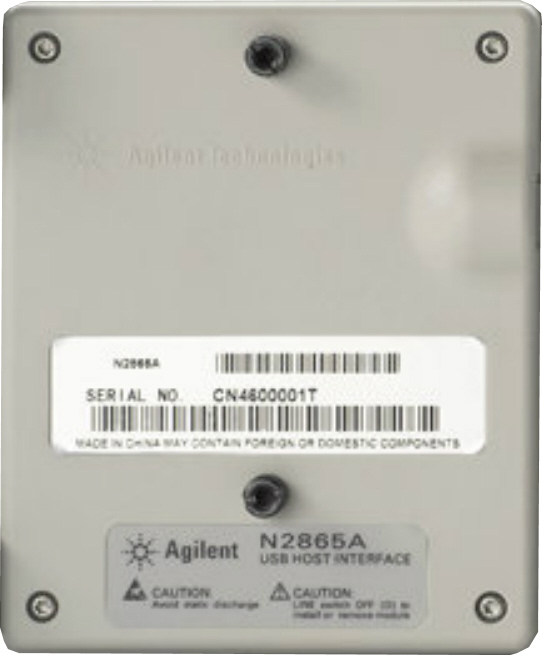 HP / Agilent N2865A for sale