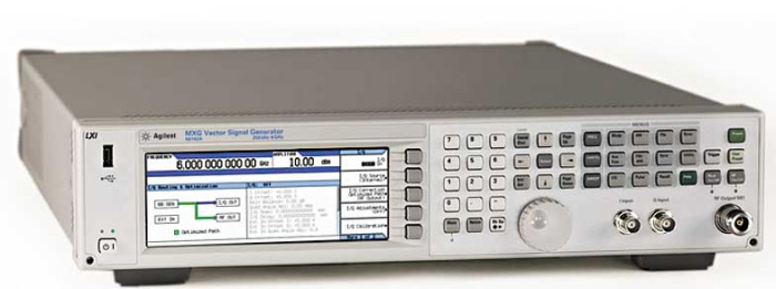 Agilent / Keysight N5182A for sale