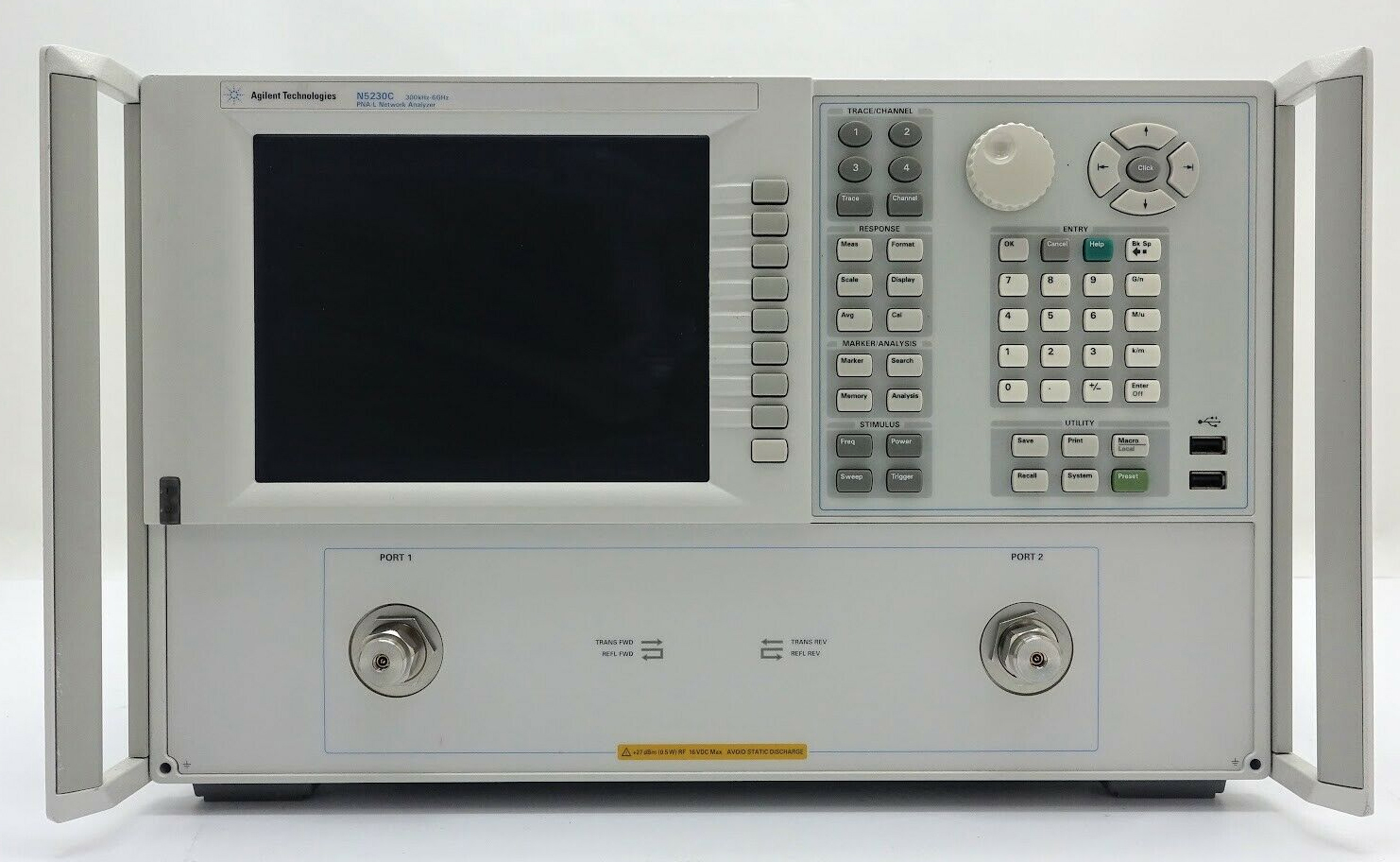 Similar product is Agilent / Keysight N5230C