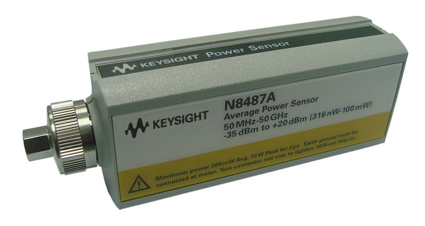 Similar product is Agilent / Keysight N8487A