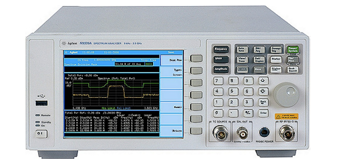 Agilent / Keysight N9320A for sale