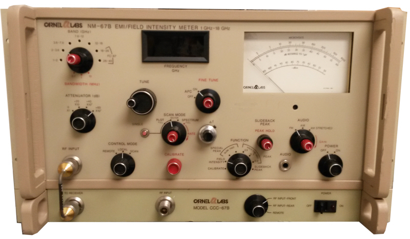 Carnel Labs NM-67B for sale