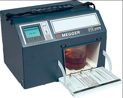 Megger OTS60PB for sale