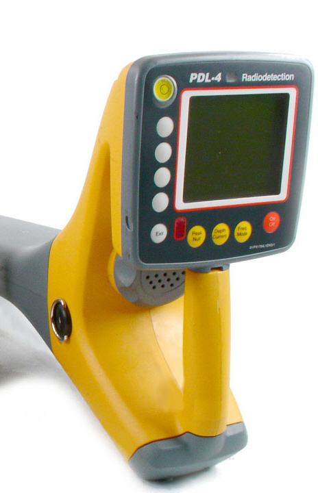 Radiodetection PDL-4 for sale