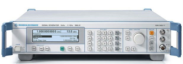 Rohde & Schwarz SML01 for sale