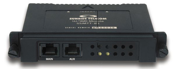 Sunrise Telecom SSMTT-25 for sale