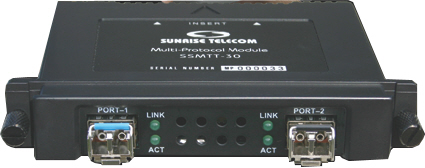 Sunrise Telecom SSMTT-30 for sale