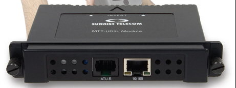 Sunrise Telecom SSMTT-48 for sale