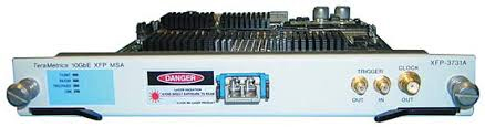 Spirent XFP-3730A for sale