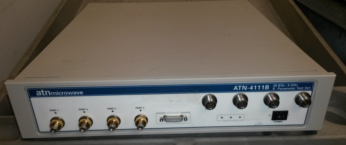 HP / Agilent N4414A for sale