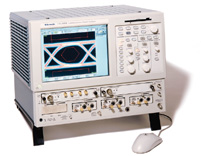 Tektronix TDS8200 for sale