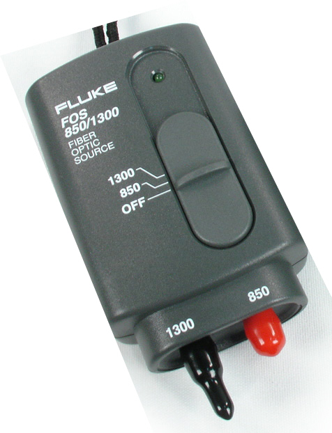 Fluke FOS 850/1300 for sale
