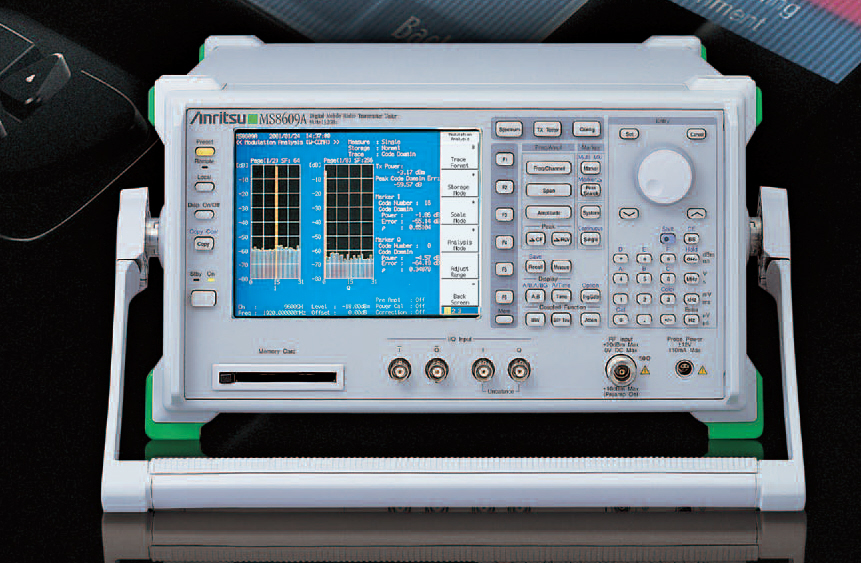 Anritsu MS8609A for sale
