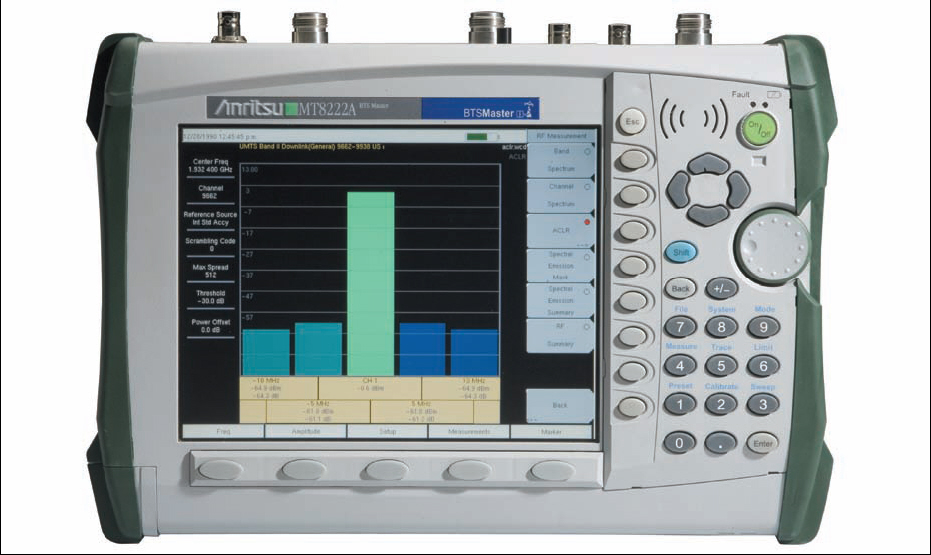 Anritsu MT8222A for sale