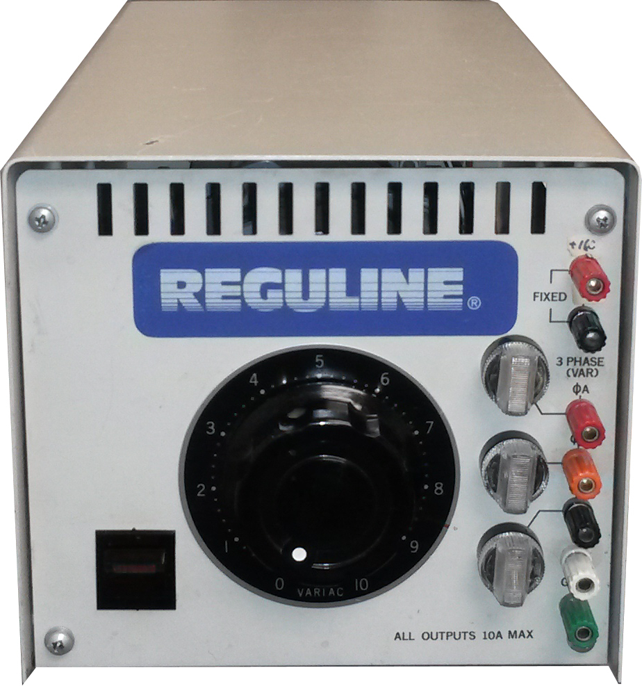 Pacific Power Control Reguline for sale