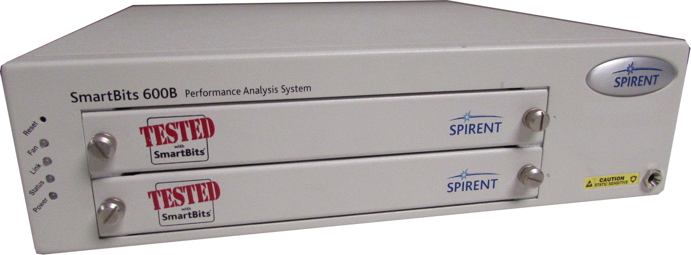 Spirent SMB-600B for sale