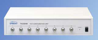 Spirent SR5048 for sale