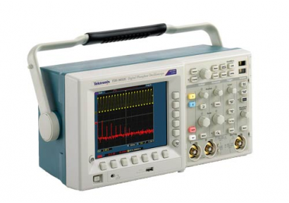 Tektronix TDS 3012C for sale