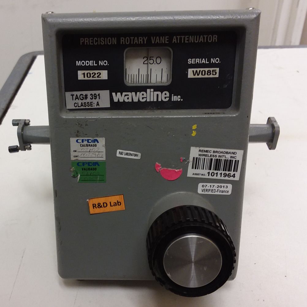 Waveline 1022 for sale